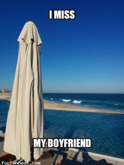 Funny Memes For My Boyfriend : I miss my boyfriend meme funny memes jokes for fun